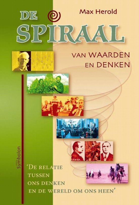 De spiraal van waarden en denken - M. Herold | Readingchampions.org.uk