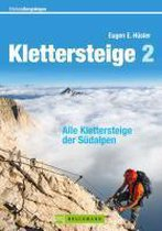 Erlebnis Bergsteigen: Klettersteige 2