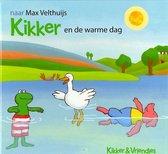 Kikker & Vriendjes - Kikker en de warme dag