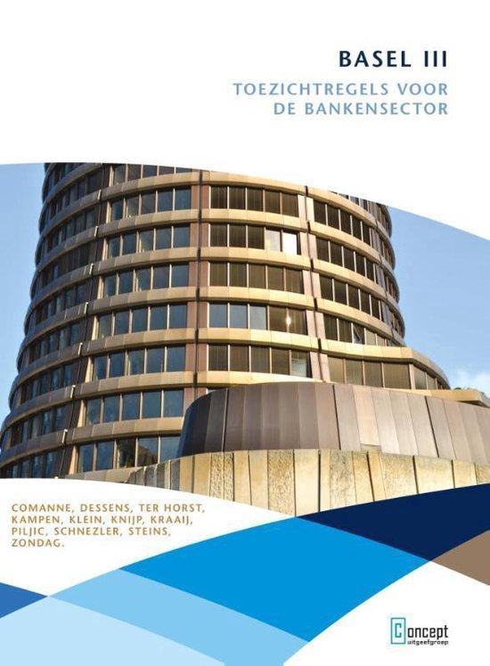 Basel III - Kirstin Alink |