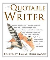 The Quotable Writer