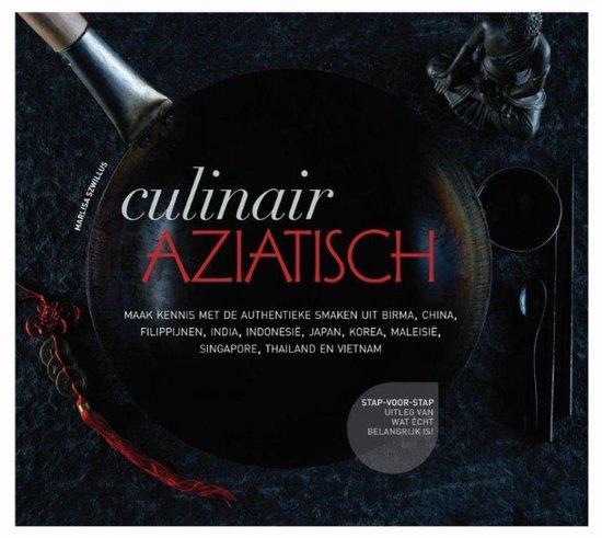 Culinair Aziatisch - Marlisa Szwillus | Fthsonline.com