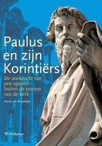 Paulus en zijn Korintiërs