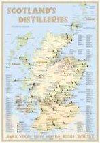 Whisky Distilleries Scotland - Tasting M