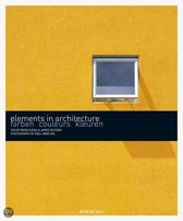 Elements in Architecture - Colors