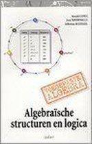 TOEGEPASTE ALGEBRA: ALGEBRAÏSCHE STRUCTUREN EN LOGICA
