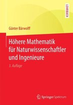 Hoehere Mathematik Fur Naturwissenschaftler Und Ingenieure
