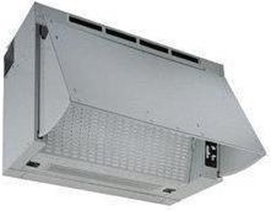 Zanussi ZHI611GM Integrated Hood