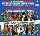 Chandler Travis Philharmonic Blows