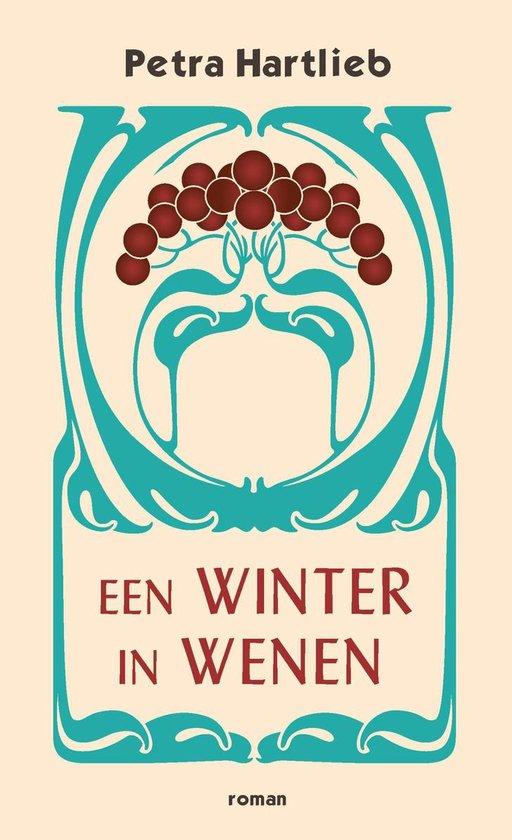 Een winter in Wenen - Petra Hartlieb  