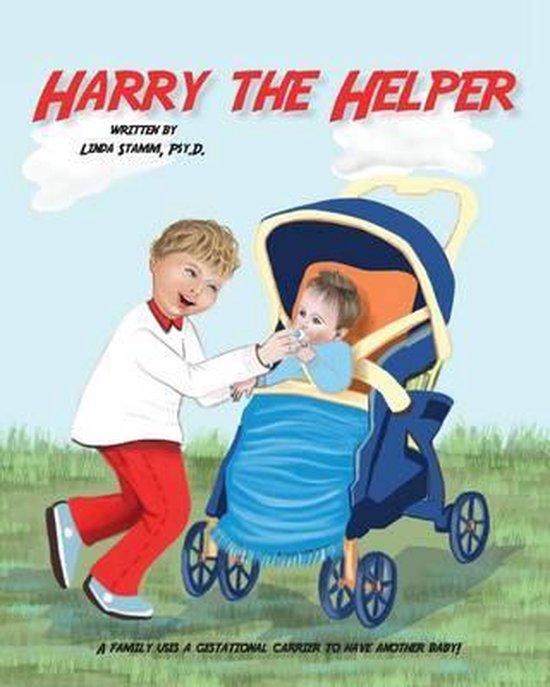 Harry the Helper