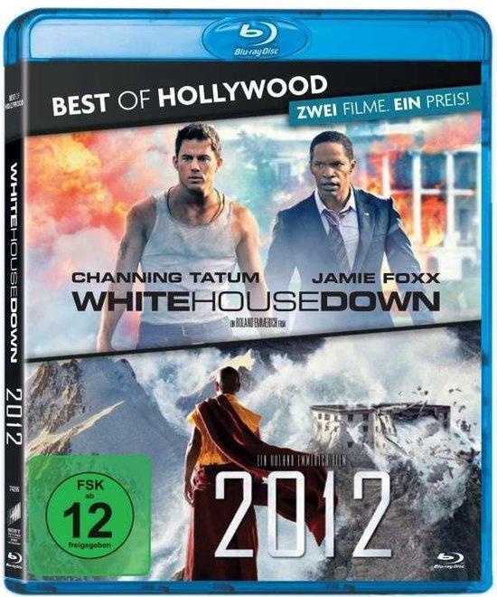 White House Down / 2012 (Blu-Ray)