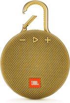 JBL Clip 3 - Bluetooth Mini Speaker - Geel