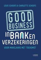 Good business in bank en verzekeringen