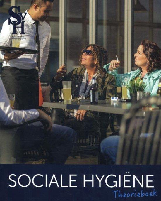 Sociale Hygiene - Ad Appel |