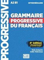 Afbeelding van Grammaire progressive du francais - Nouvelle edition