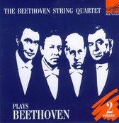 The Beethoven String Quartet - Complete String Quartets Vol. 2