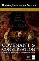 Covenant & Conversation: Exodus