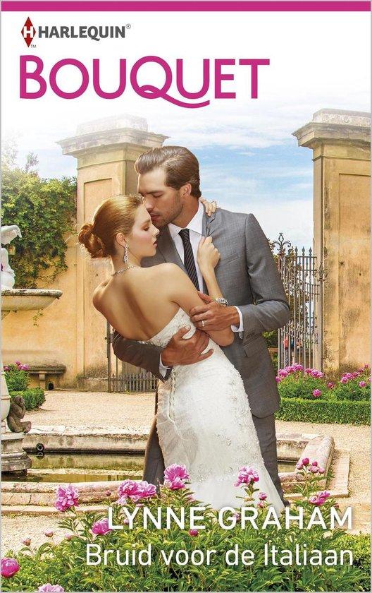 Bouquet 3881 - Bruid voor de Italiaan - Lynne Graham |