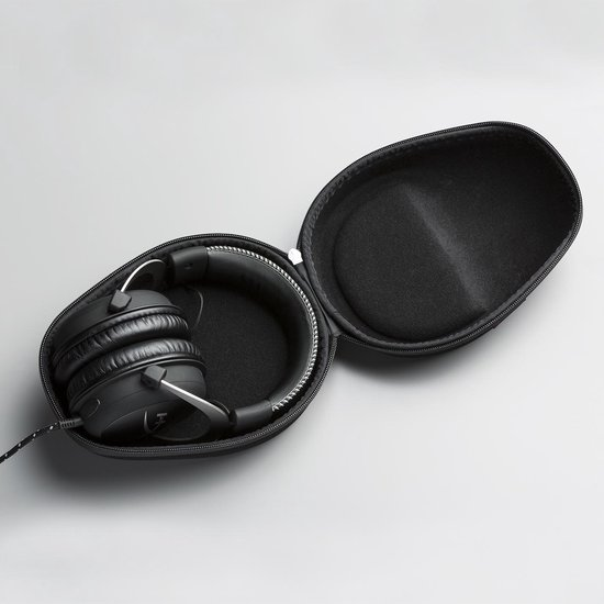 HyperX Cloud Headset Carrying Case - Zwart