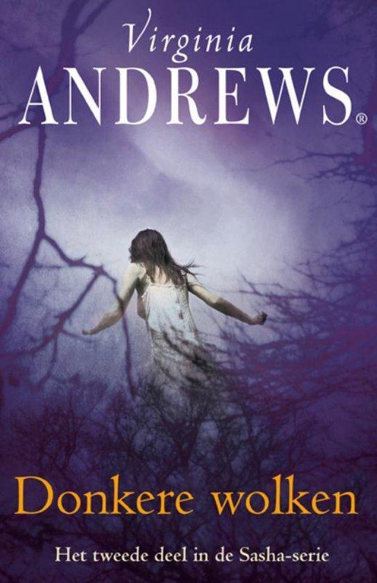 Cover van het boek 'Donkere wolken'