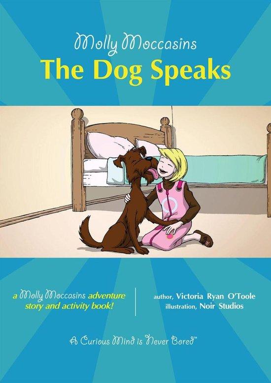 The Dog Speaks