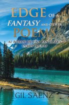 Omslag Edge of a Fantasy and Other Poems