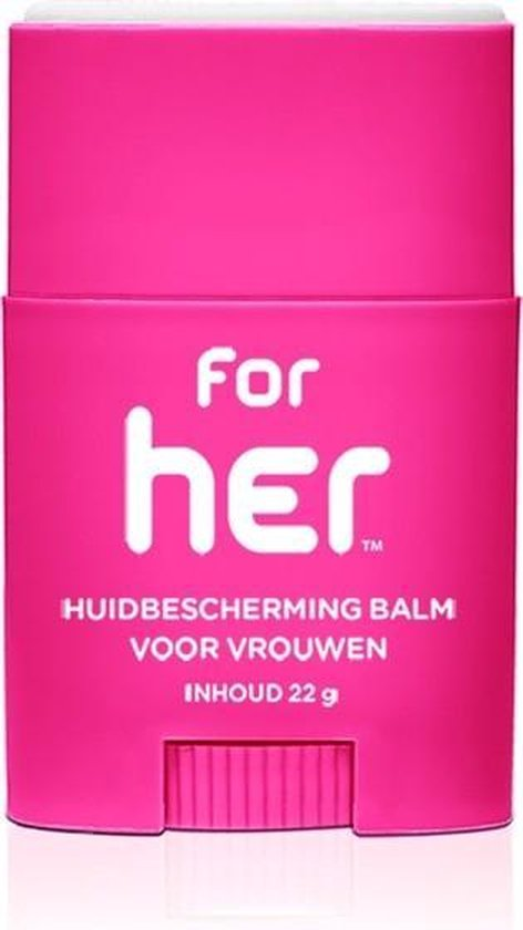 Bodyglide For Her Bodycrème - 22 gr stick