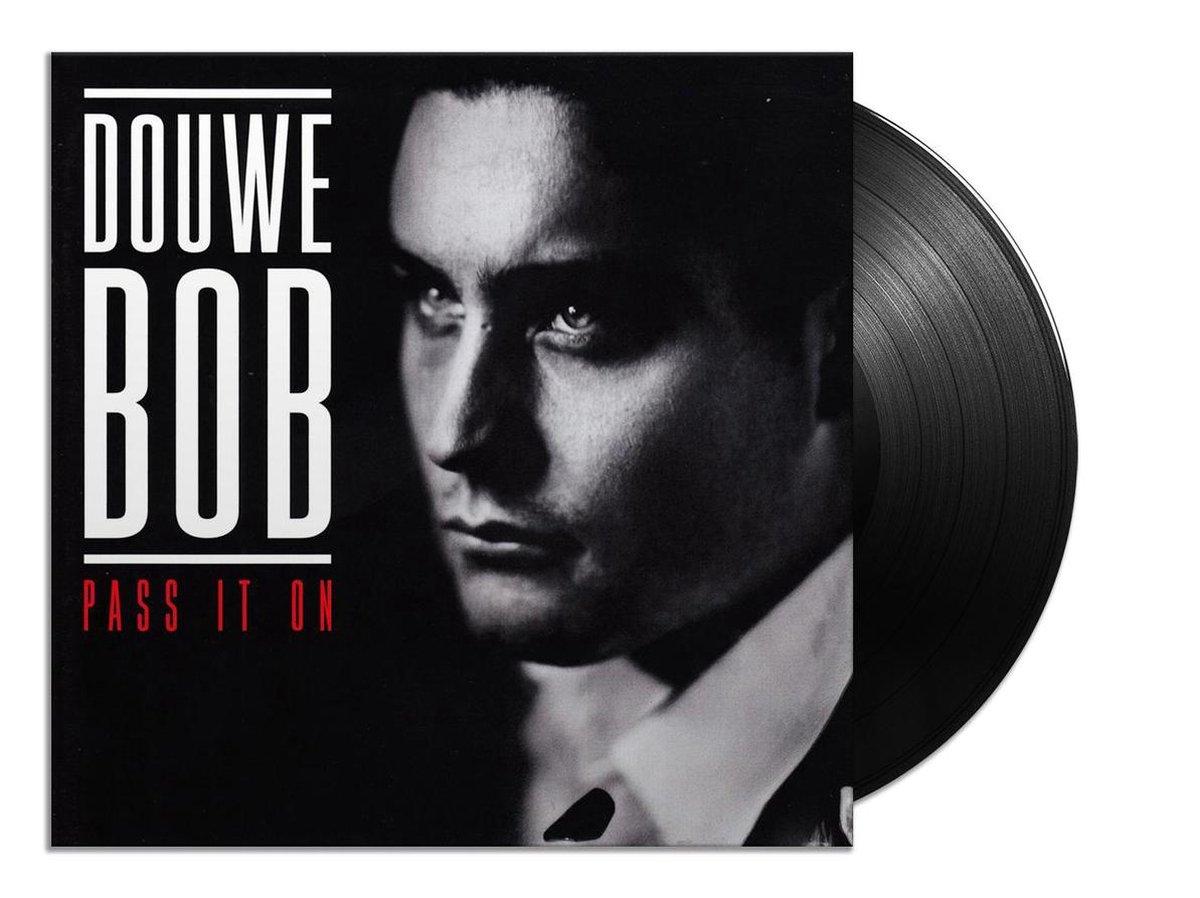 Pass It On (LP) - Douwe Bob