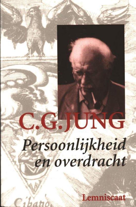 Verzameld werk C.G. Jung 3 - Persoonlijkheid en overdracht en overdracht - C.G. Jung | Fthsonline.com