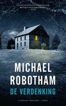 Boek cover OLoughlin 1 - De verdenking van Michael Robotham (Paperback)