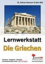 Lernwerkstatt - Die Griechen