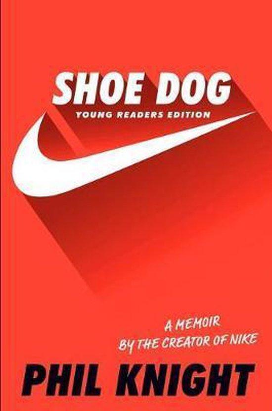 Afbeelding van Shoe Dog