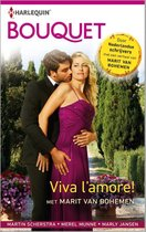 Viva l'amore! - Bouquet 3570, 4-in-1
