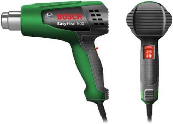 Bosch EasyHeat 500 Heteluchtpistool - 1600 watt - Bosch