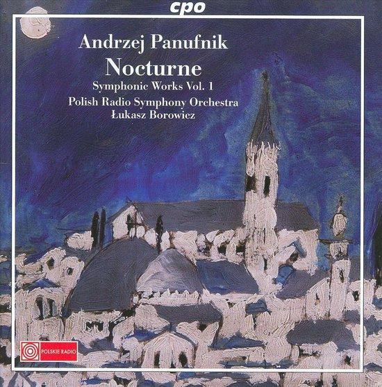 Symphonic Works Vol1: Tragic Overtu