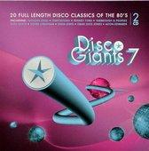 Disco Giants 7