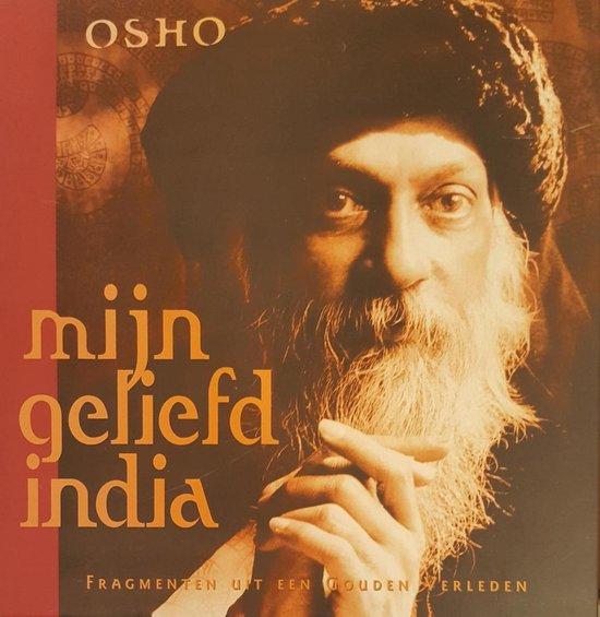 Mijn geliefd india - Osho |