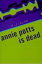 Annie Potts is Dead