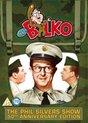 Sgt Bilko: Phil Silvers