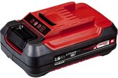 EINHELL Power X-Change Accu 18V/2600 mAh Plus