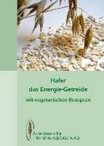 Hafer - das Energie-Getreide