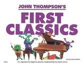 John Thompson's First Classics