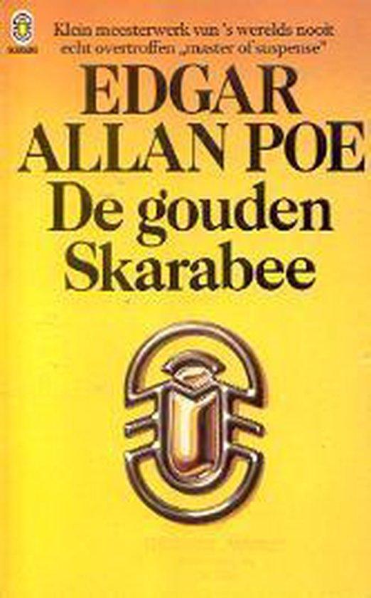 De Gouden Skarabee - Poe, Edgar Allan |