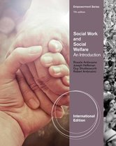Social Work and Social Welfare