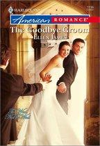 Omslag The Goodbye Groom