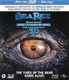 Sea Rex - Prehistoric World (3D Blu-ray)