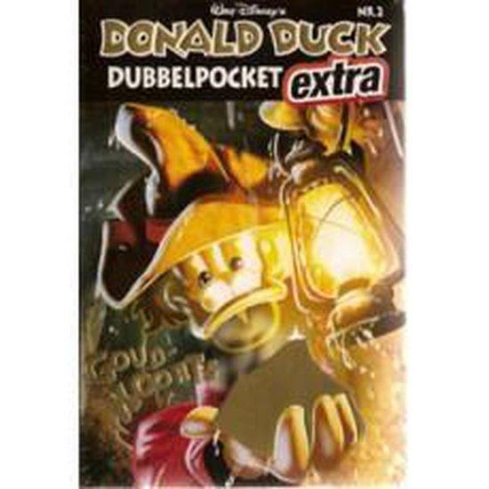 Donald Duck Dubbelpocket Extra 2- Goudkoorts - Sanoma Media NL pdf epub