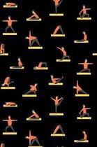 Yoga Pattern - Yoga Namaste Health Meditation Yogi 33