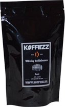 Koffiezz Whisky koffiebonen